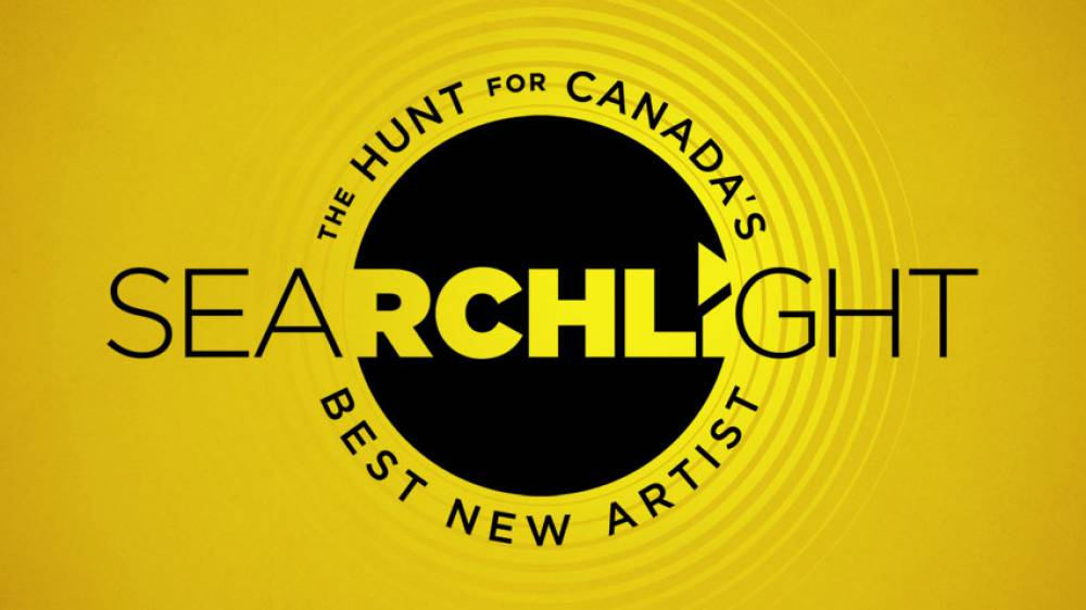 Top 23 National Finalist in CBC Searchlight Hunt For Canada's Best New Artist!