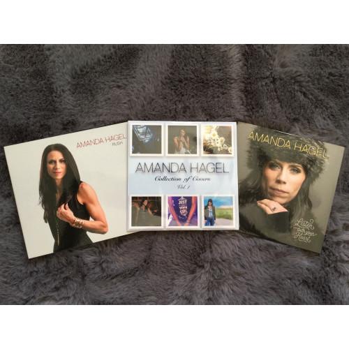 CD Package Bundle