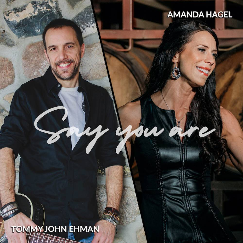 """Say You Are"" Released to Country Radio