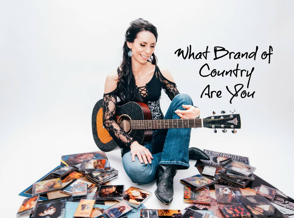 Amanda's Brand New Single Released to Country Radio March 19th!!