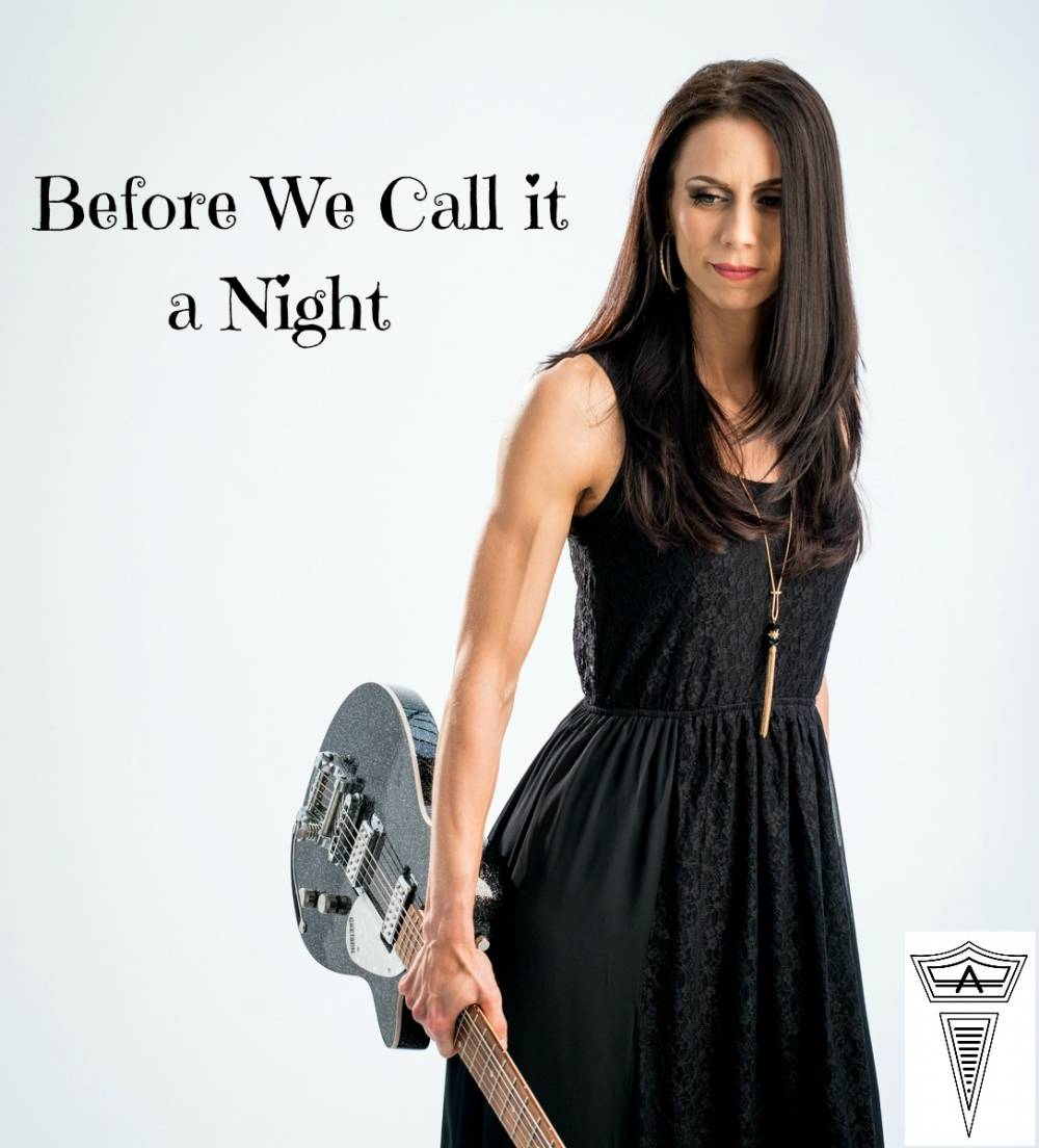 """Before We Call it a Night"" At Country Radio May 11th, 2015"